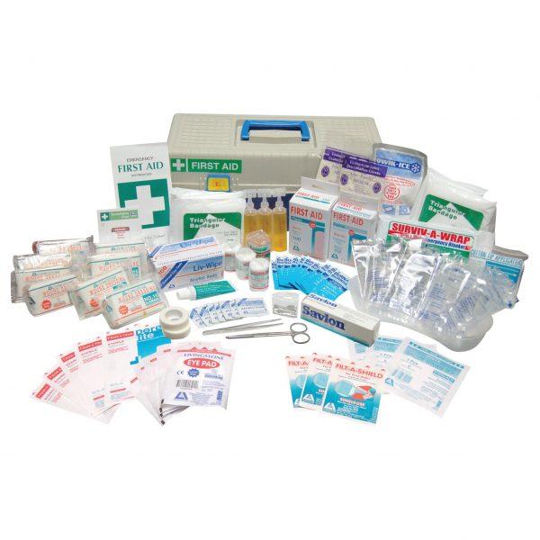 General Purpose First Aid Kit Large