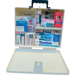 Family All Rounder First Aid Kit