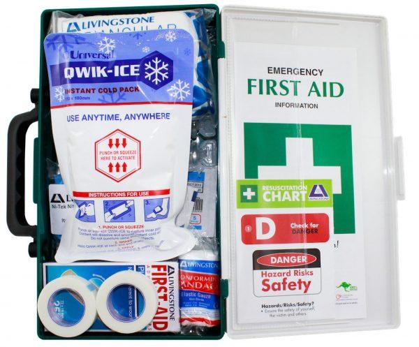 Kitchen First Aid Kit