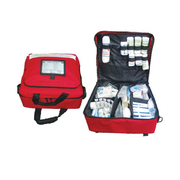 Low to Medium Risk First Aid Kit