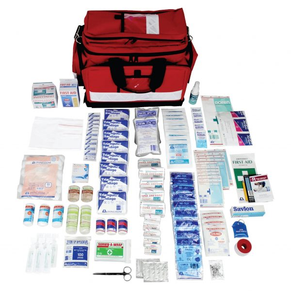 New South Wales Construction and Industrial First Aid Kit, Class A Plus
