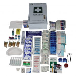 Queensland Medium Workplace First Aid Kit