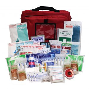 Victoria Low Risk First Aid Kit